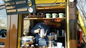 コーヒー市村さん